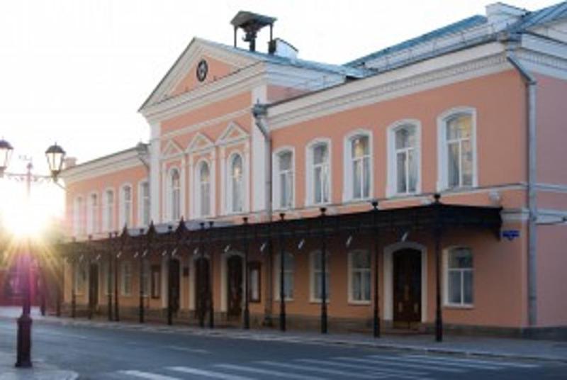 Астраханский драматический театр, один из старейших театров России