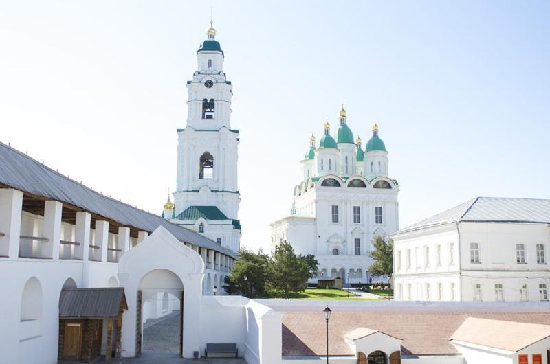 кремль, вид, главная, миниатюра,