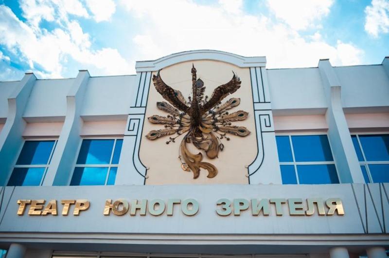 Астраханский театр юного зрителя, один из лучших театров России