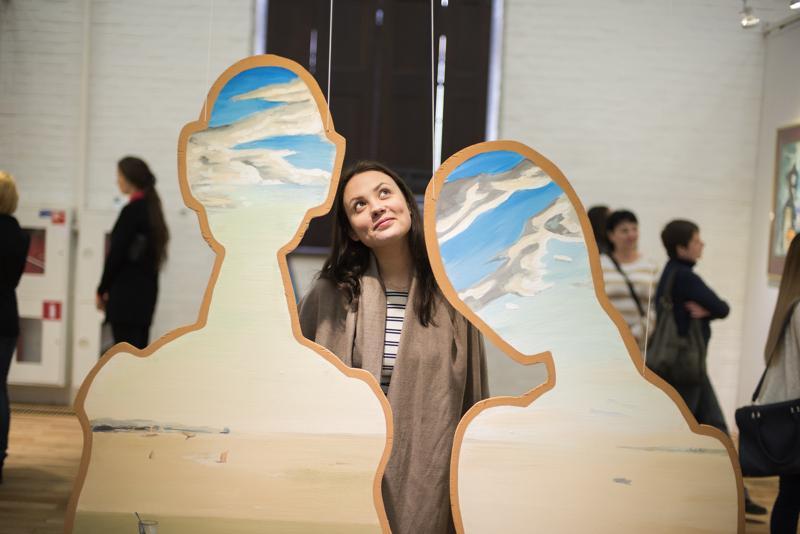 Сальвадор Дали, цейхгауз, выставка, сюрреализм, Ольга, миниатюра, искусство,