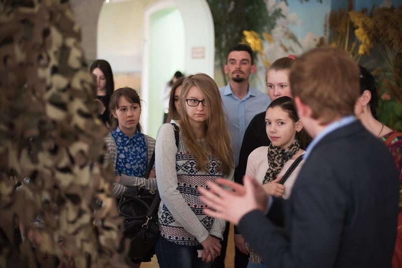 экскурсия, Краеведческий музей, музей-заповедник, Колымажнов,