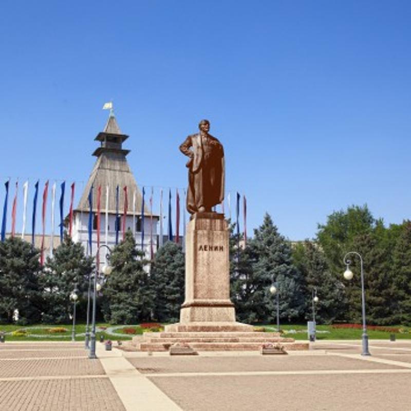 Ленин, памятник, кремль, площадь Ленина, главная,