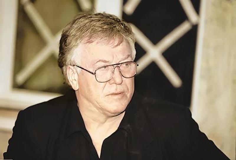 Актер кино и режиссер популярного российского кино Михаил Пташук