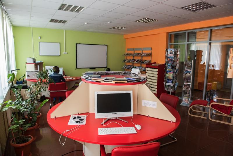 Библиотека Шаховского