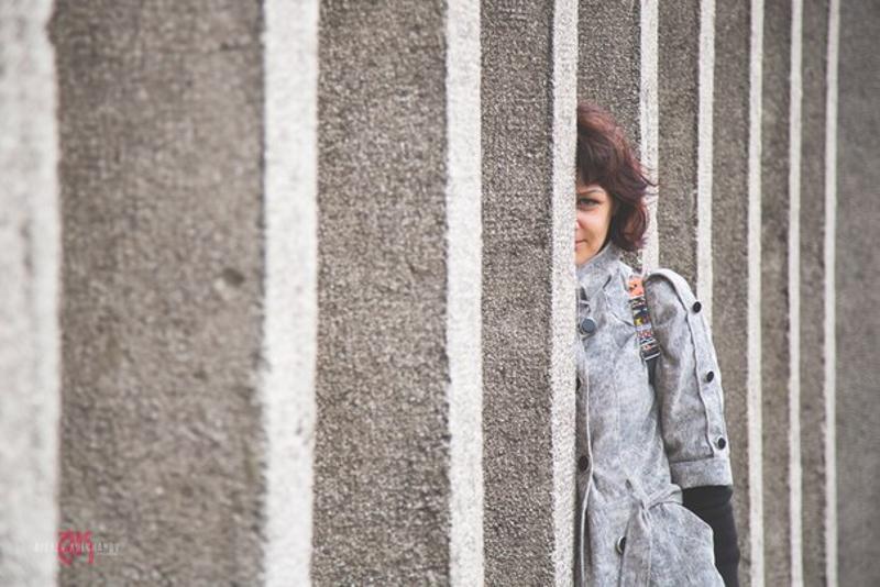 Фото с личной страницы Галины Лавриненко в социальной сети vk.com