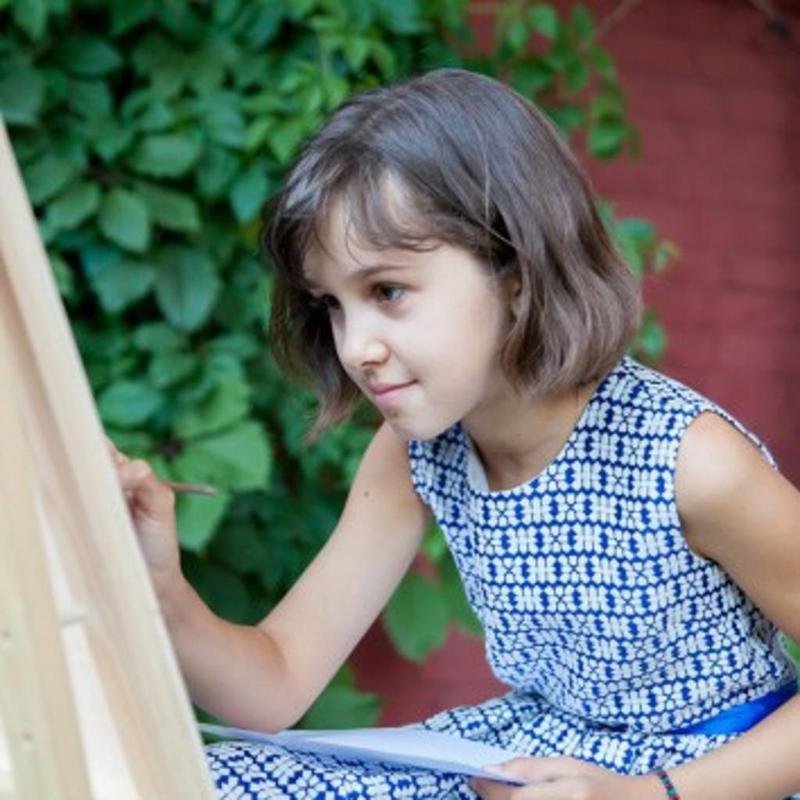 Куда пойти с детьми, студии, развивающие занятия для детей Астрахань, мастер-классы, искусство, творчество для детей
