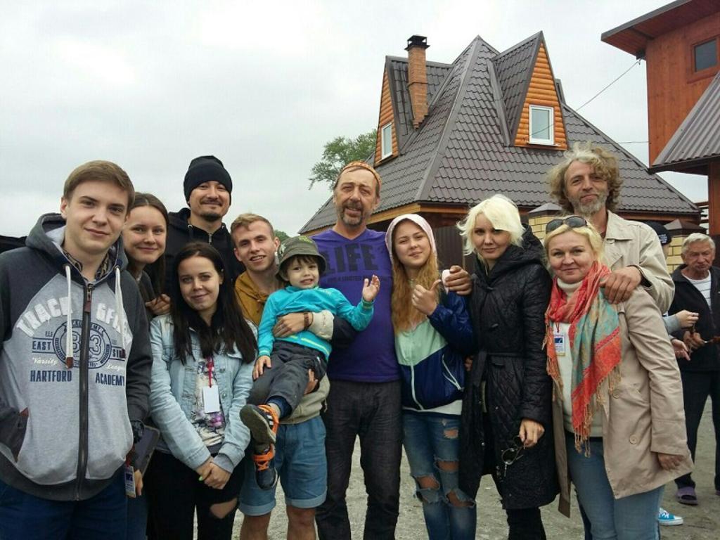 Независимый проект, Беляев, Коляда
