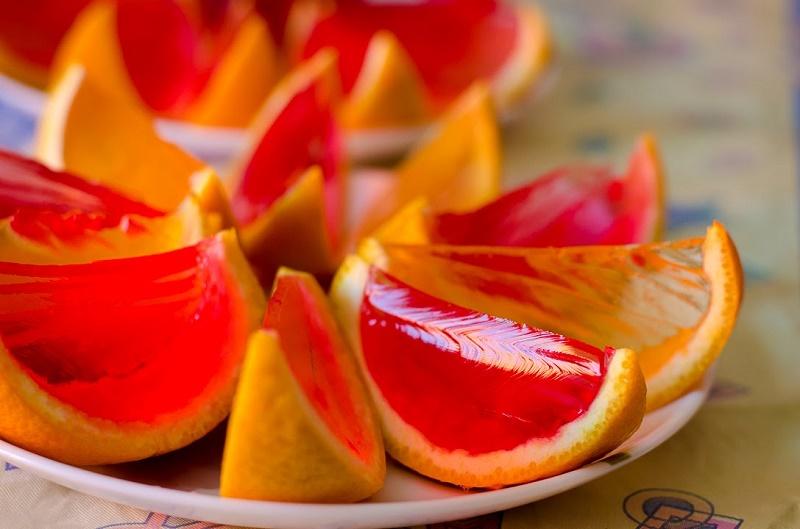Необычные десерты на новогодние праздники Астраханская культура