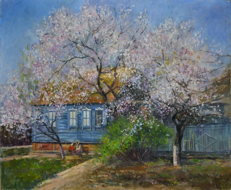 Рашида Сафаргалиева